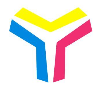 襄阳怡林彩色印务有限公司的企业标志