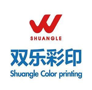 常熟市双乐彩印包装有限公司的企业标志