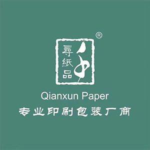 上海千寻纸品有限公司的企业标志