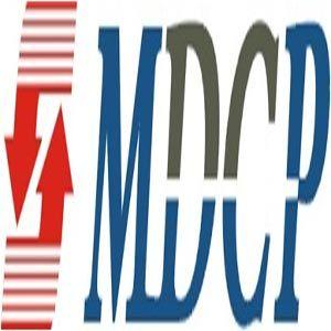 苏州市麦点彩印有限公司的企业标志