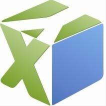 河南华洋纸塑包装有限公司的企业标志