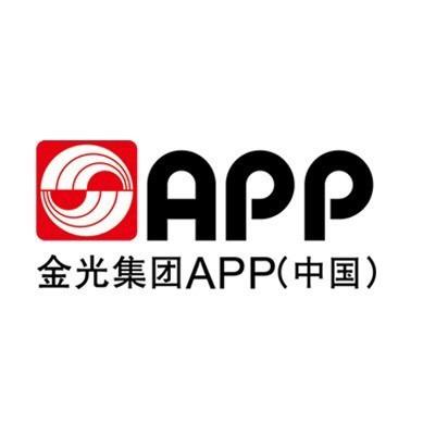 宁波金翔纸业有限公司的企业标志