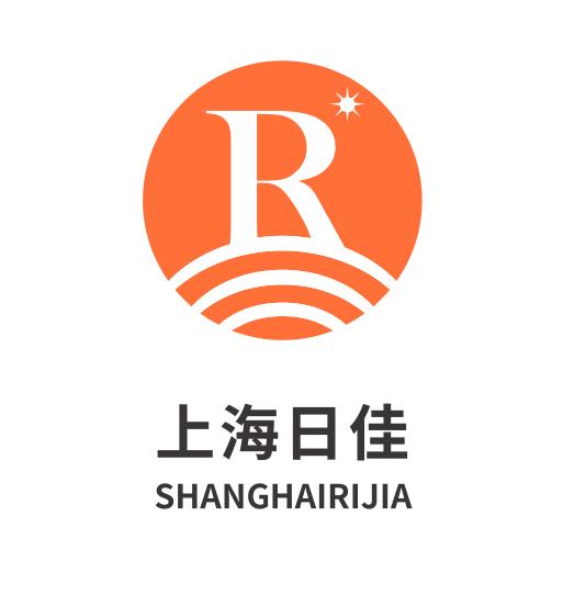 上海日佳印务有限公司的企业标志