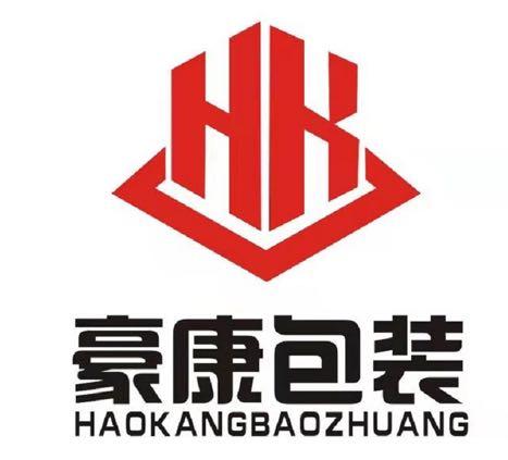 常州豪康工艺品包装有限公司的企业标志